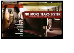 No more tears sister